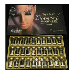 Skin Whitening Injection Aqua Skin Diamond