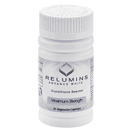 Relumins Advance White Glutathione Booster Capsules