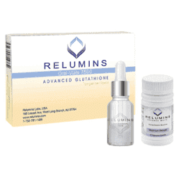 Skin Whitening Injections Relumins