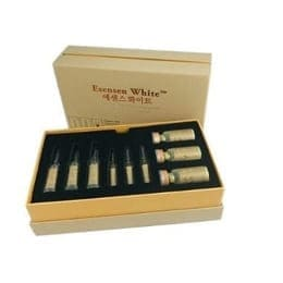 Esenseu White Skin whitening Injection