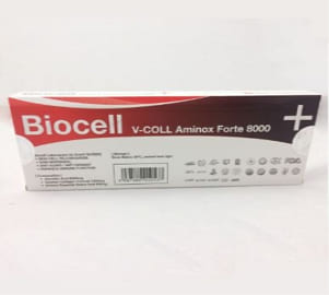 Skin whitening injection Biocell