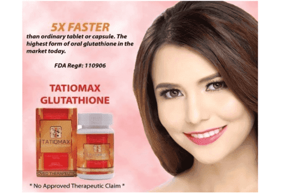 TATIOMAX Reduced Glutathione Sodium Ascorbate plus Collagen 1600mg 30 Softgel