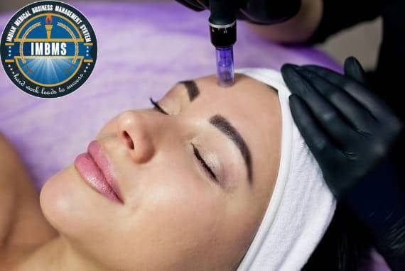 Mesotherapy for skin imperfections treatment