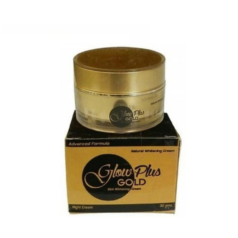 Glow plus Skin whitening Cream