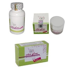 Skin whitening cream & Skin lightening products