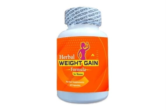 Herbal Weight Gain capsules for women
