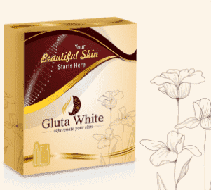 Gluta White Glutathione Skin Whitening and Anti Aging