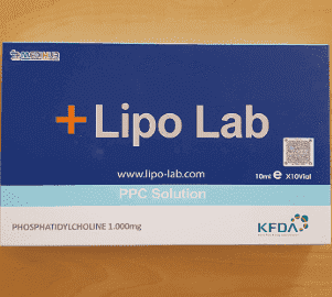 Lipo Lab Weight Loss Injection 1000mg